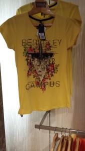 Berk T shirt