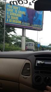 Billboard Pune
