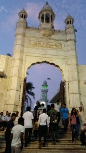 Haji Ali 1